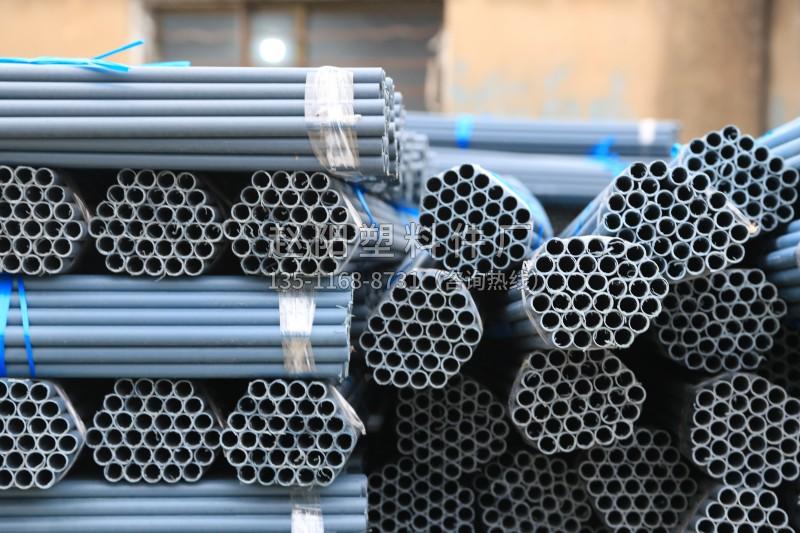 PVC穿墙管生产线